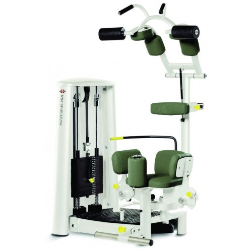 Силовой тренажер Gym80  Signum Medical Rotation Machine Medical 3225 (косые мышцы живота)